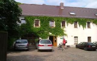 Landpension pleissenaue for Pension leipzig zentrum